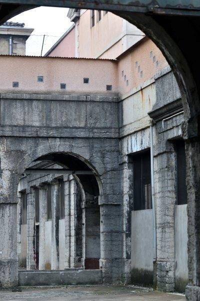 Bernard DEVERT – Habitat bigénérationnel sur l'ancienne prison Saint Joseph à Lyon