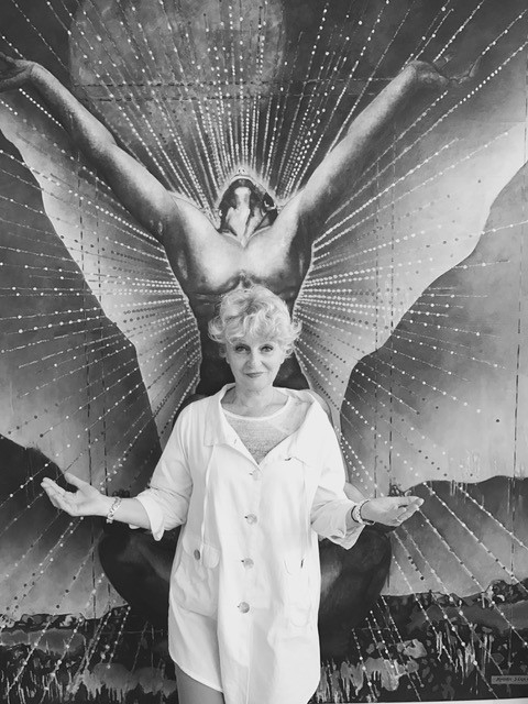 Brigitte MOREAU SERRE – Un projet artistique audacieux