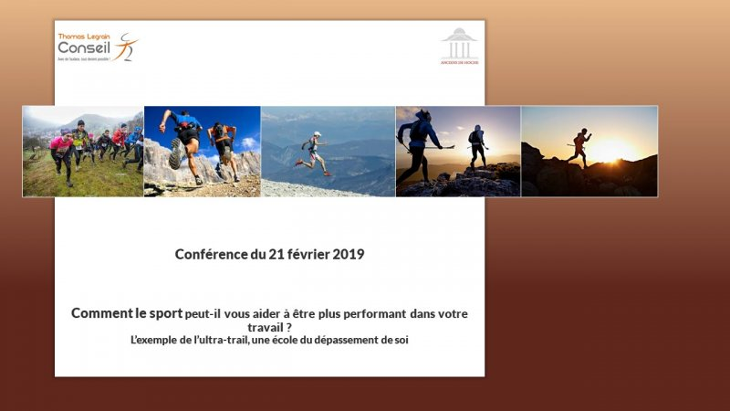 Support de la conférence du 21 février 2019