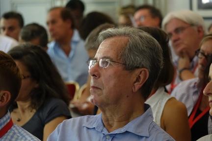 Jean-Louis DEBRE, Président du Conseil Constitutionnel