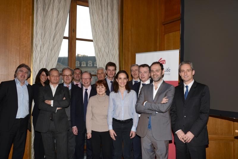 Petit déjeuner avec Michaël Boumendil, Président et Directeur de Création de Sixième Son