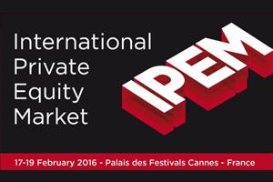 Petit déjeuner organisé chez EuropExpo à Paris pour présenter l'International Private Equity Market – IPEM