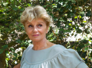 Brigitte MOREAU SERRE, artiste plasticienne et vidéaste