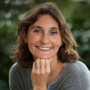 Petit déjeuner avec Amélie OUDEA-CASTERA